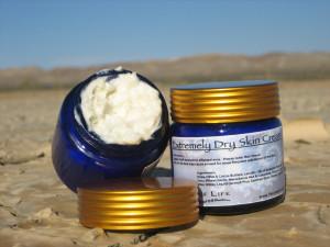 Extremely Dry Skin Cream - 2 oz
